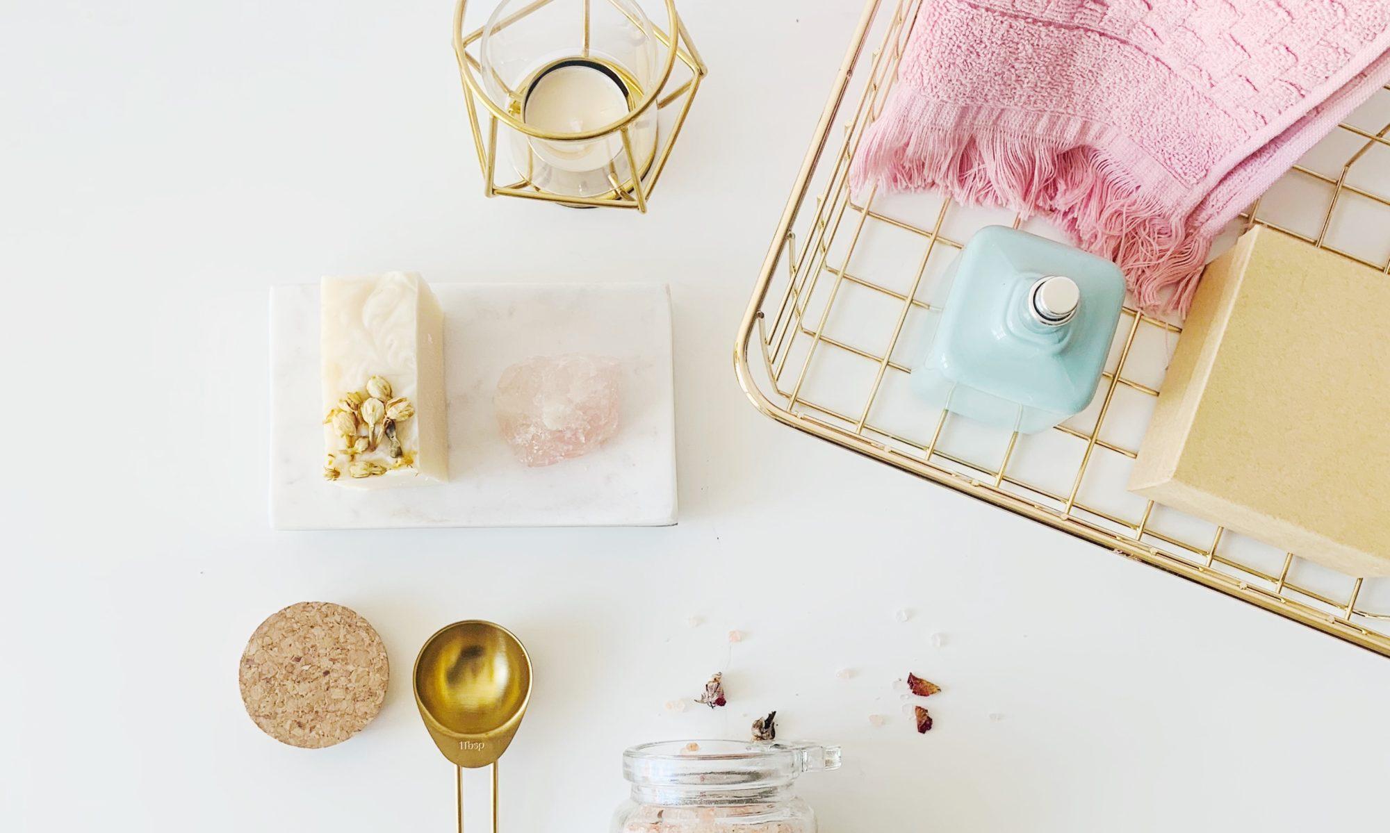 Organic cosmetics & domestics hands-on workshops