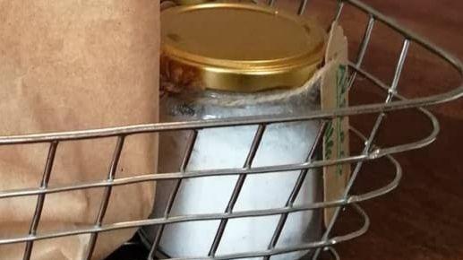 Bath Salt Making | My Slow Experience